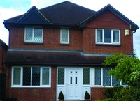 Brook House Residential Care Home, Didcot, Oxfordshire