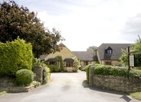 Chervil Cottage, Witney, Oxfordshire