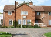 Leafield Care Home, Abingdon, Oxfordshire