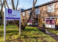 Abbeywood, Aldershot, Surrey