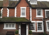 Bransfield Manor, Godstone, Surrey