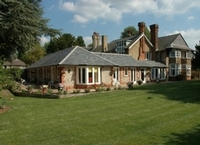 Chipstead Lodge, Coulsdon, Surrey