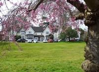 The Grange, Leatherhead, Surrey