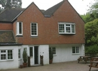 Grovelands Farmhouse, Godstone, Surrey