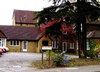 Heath Lodge Nursing Home, Weybridge, Surrey