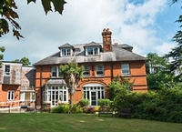 Horsell Lodge, Woking, Surrey