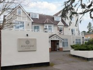Beauchamp Court, East Molesey, Surrey