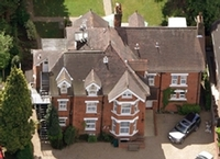 Priors Mead Care Home, Reigate, Surrey