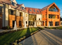Silvermere Care Home, Cobham, Surrey
