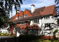 Springkell House Care Home, Hindhead, Surrey
