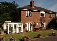 Wolfe House Care Home, Oxted, Surrey