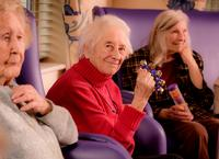 Clifden House Dementia Care Centre, Seaford, East Sussex