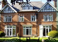Cross Lane House Care Home, Wadhurst, East Sussex