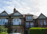 Cumberland Court, St Leonards-on-Sea, East Sussex