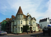 Egerton Road (Neuro-rehabilitation Centre), Bexhill-on-Sea, East Sussex