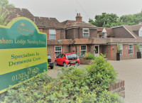 Filsham Lodge, Hailsham, East Sussex
