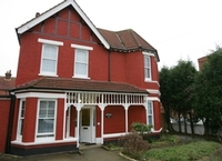 Frinton House, Bexhill-on-Sea, East Sussex