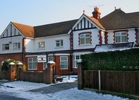 Rosebery House Residential Home, Eastbourne, East Sussex