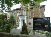 Healey House, St Leonards-on-Sea, East Sussex