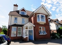 Highbeech, Bexhill-on-Sea, East Sussex