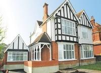 Keller House, Eastbourne, East Sussex