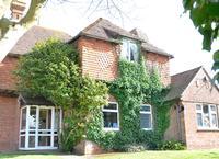 Cedarwood House, Battle, East Sussex