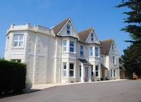 Bridgewater House, St Leonards-on-Sea, East Sussex