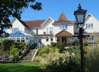 Tusker House, Hastings, East Sussex