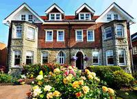 The Emilie Galloway Care Home, Eastbourne, East Sussex
