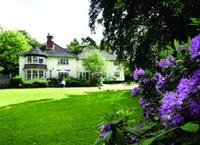 The Vines Neuro-Rehabilitation Centre, Crowborough, East Sussex