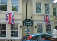 St Christopher's Residential Care Home, Hove, East Sussex