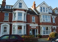 Abbeyfield (Bognor Regis) Society, Bognor Regis, West Sussex