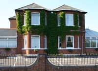 The Heathers, Worthing, West Sussex