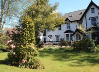 Hilgay Care Home, Burgess Hill, West Sussex