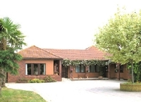 Manorfield Residential Home, Chichester, West Sussex