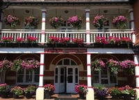 Royal Bay Residential Care Home, Bognor Regis, West Sussex