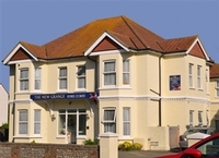 The New Grange Care Home, Worthing, West Sussex