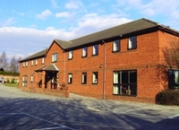 Dearne Valley Care Centre, Rotherham, South Yorkshire