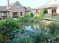 Rose Cottage Residential Home, Huntingdon, Cambridgeshire
