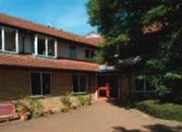 Vera James House, Ely, Cambridgeshire