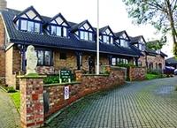 The Tudors Care Home, Peterborough, Cambridgeshire
