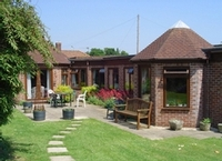 Cresta Lodge, Norwich, Norfolk
