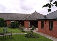 Kings Lynn Residential Home, King's Lynn, Norfolk