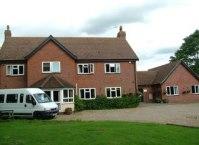 Heywoods Grange, Diss, Norfolk