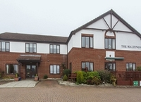 The Maltings Care Home, Fakenham, Norfolk