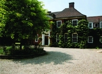 The Manor House, North Walsham, Norfolk