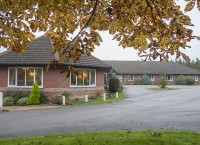 St Mary's Care Home