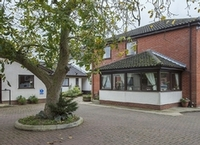 Melton House Care Home, Wymondham, Norfolk