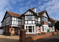 Nightingale Lodge, Hunstanton, Norfolk