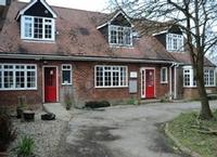 Barleycombe, Sudbury, Suffolk